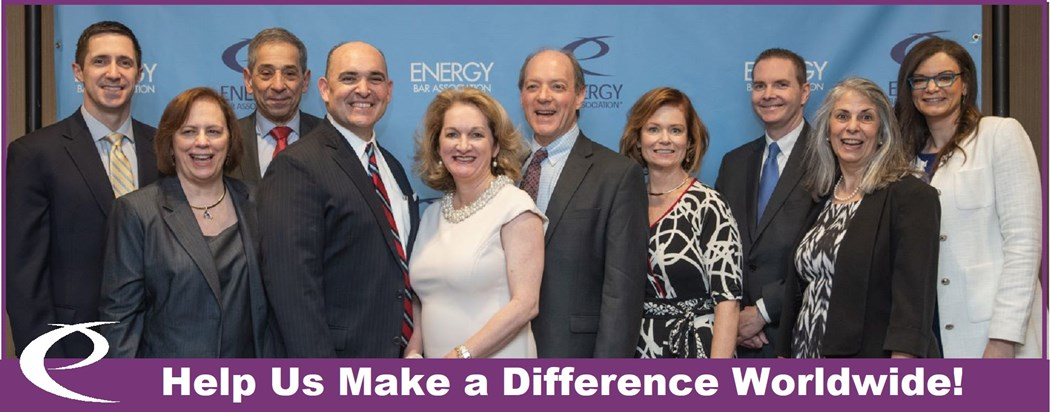 Charitable Foundation of the Energy Bar Association