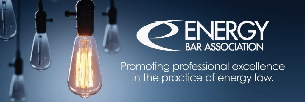 Welcome to the Energy Bar Association