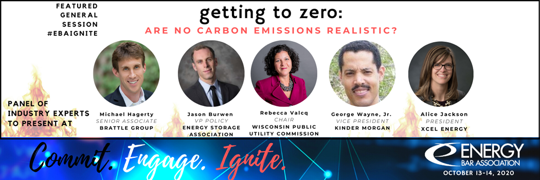 Getting to Zero: Are NO Carbon Emissions Realistic?