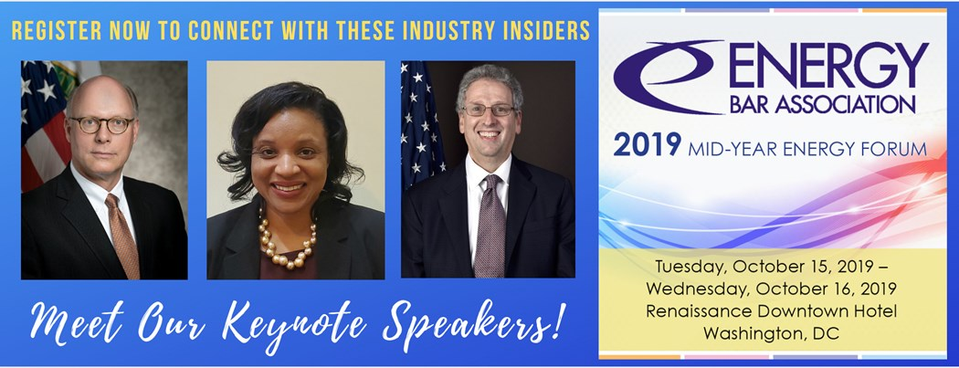 Meet Our Keynote Speakers