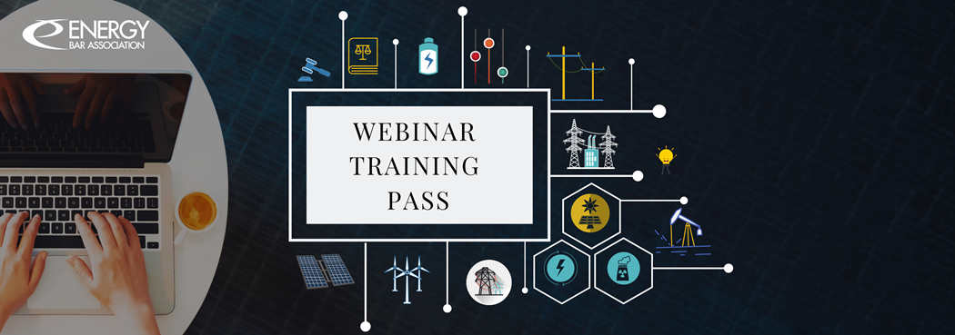 EBA Webinar Training Pass