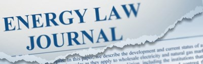 Have you read the Energy Law Journal?
